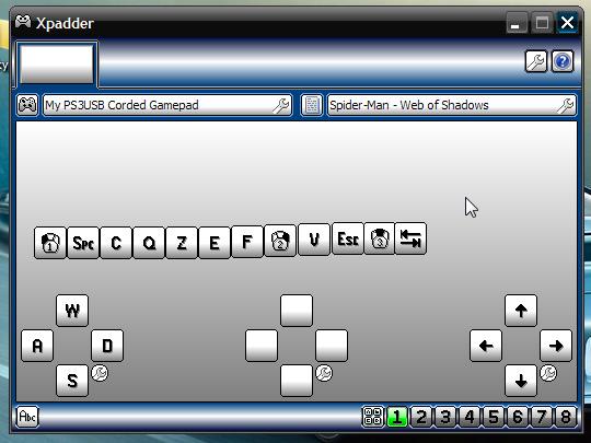 xpadder download win7 64 bit