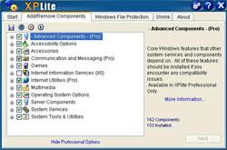 Скачать бесплатно Система XPLite Professional 1.9.0.334. . XPLite позволяе