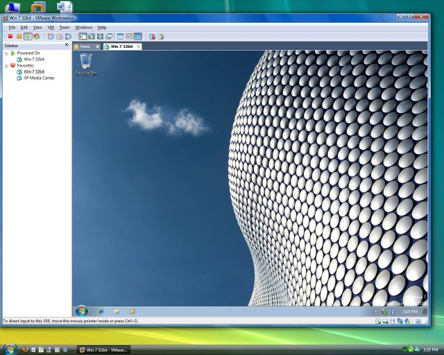 Vmware 7 Workstation скачать торрент - фото 4