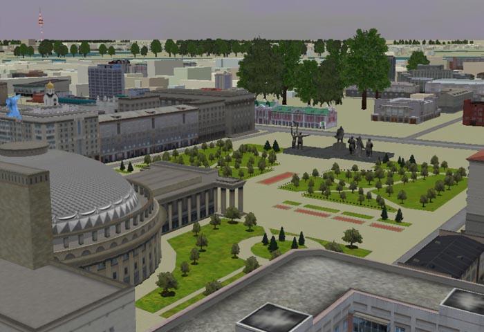 Телефонный Справочник Москвы 2008
