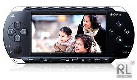 PSP Video - это бесплатная программа для преобразования и управления.