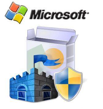 Microsoft security essentials windows xp о