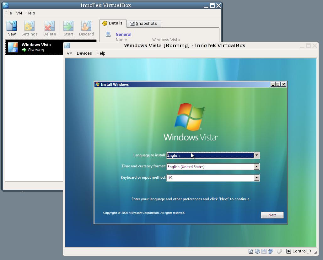 Получаете полностью зарегистрированную и активированную версию Windows…