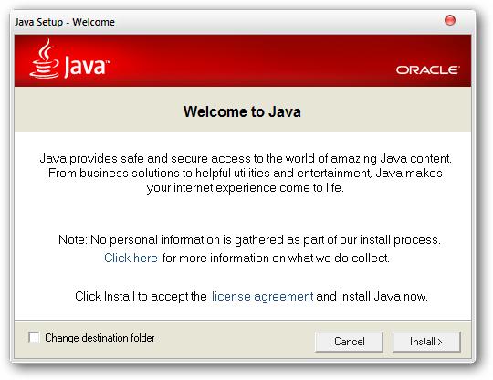 Java runtime environment 7. 0 x86 скачать бесплатно java runtime.