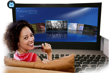 Cyberlink powerdvd 10 с 3d