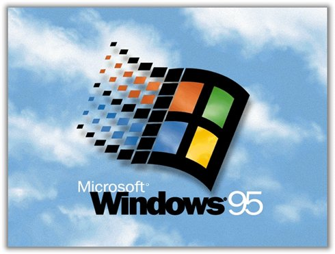 Скачать windows 95 iso rus