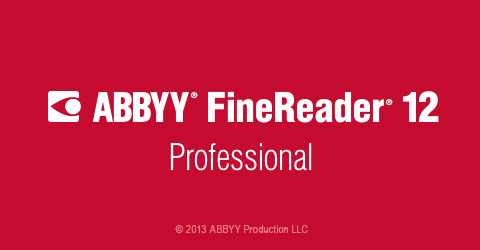 ABBYY FineReader 12.0.101.264 Professional Edition Final скачать бесплатно