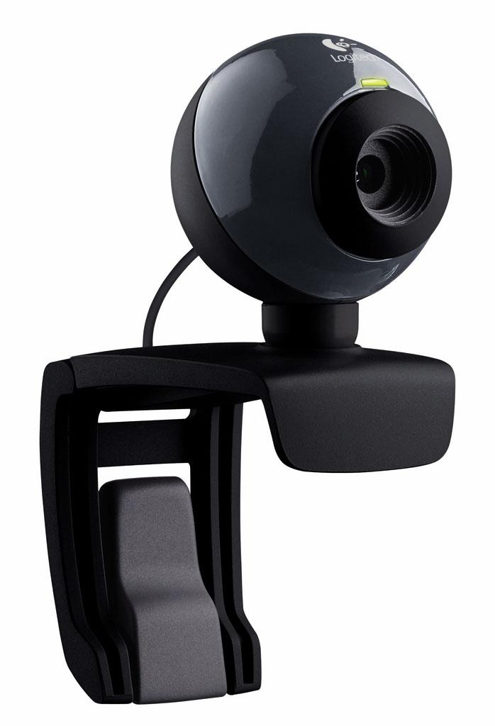 Скачать драйвер для web камера logitech