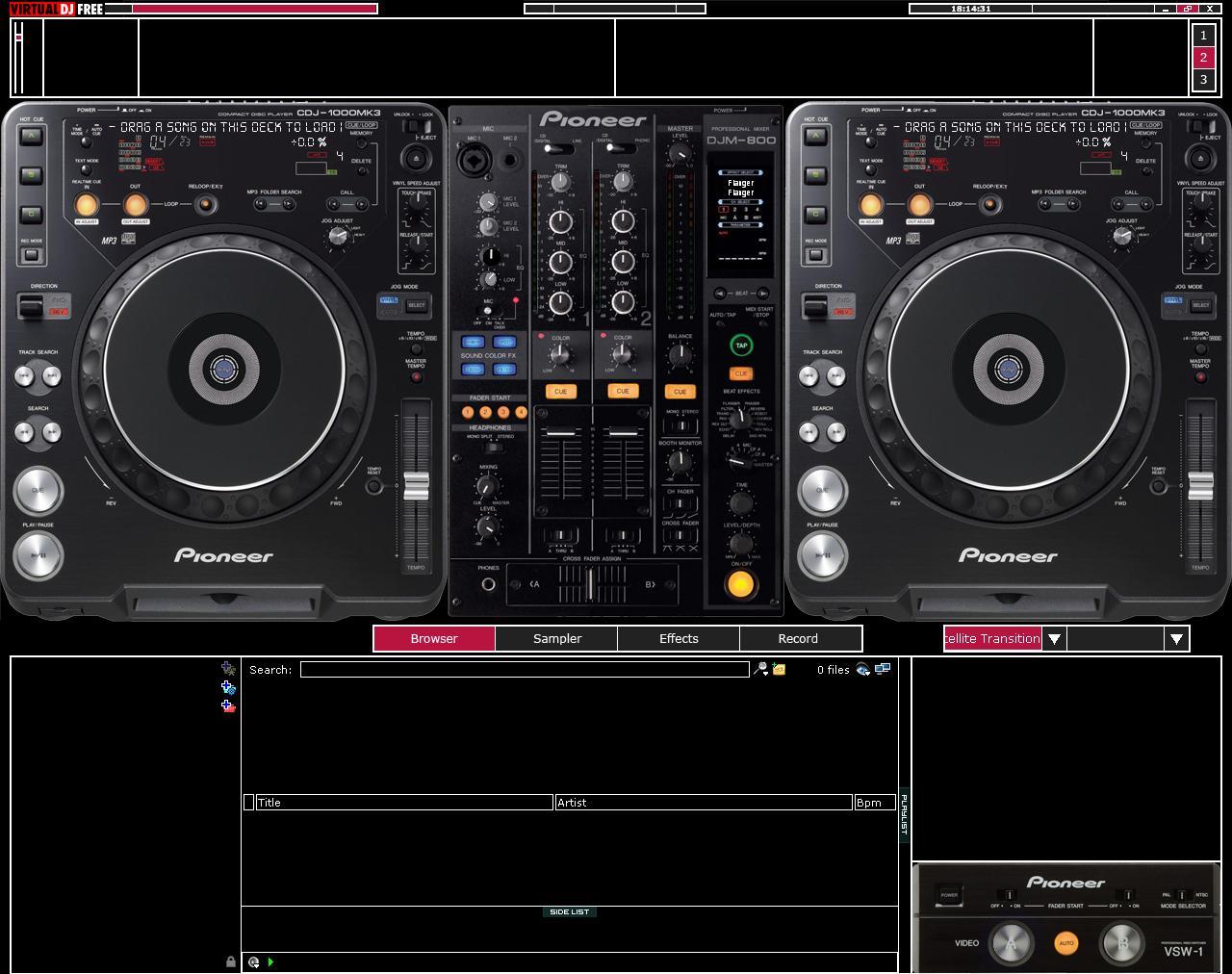 Скачать Pioneer DJs v1.601 Fullбесплатно.