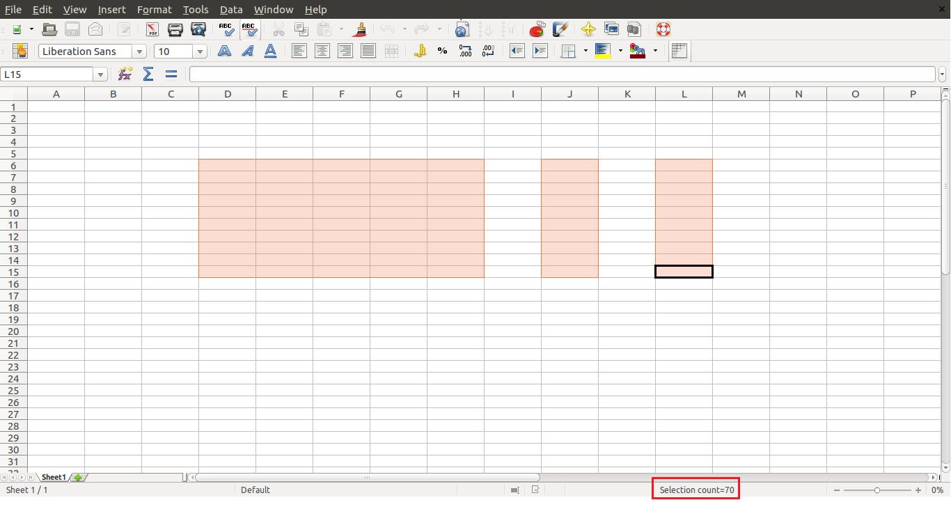 LibreOffice 4.1 скачать бесплатно