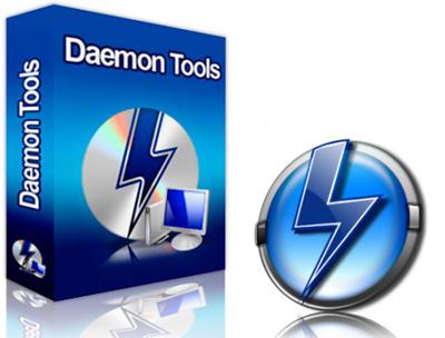 Daemon Tools Lite v4.35.5 скачать бесплатно