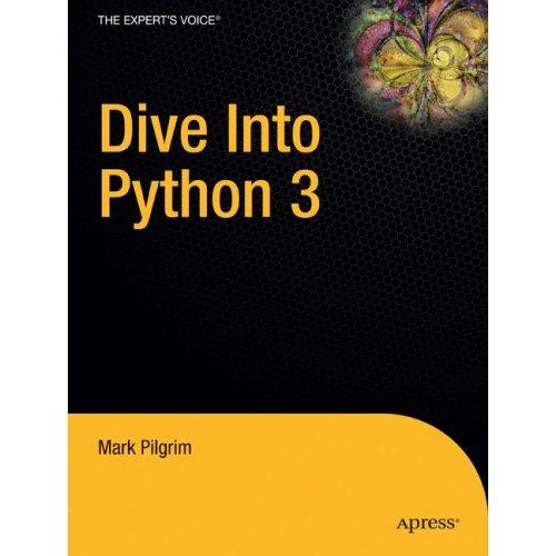Dive into python 3 multiplatform - Dive into python ...