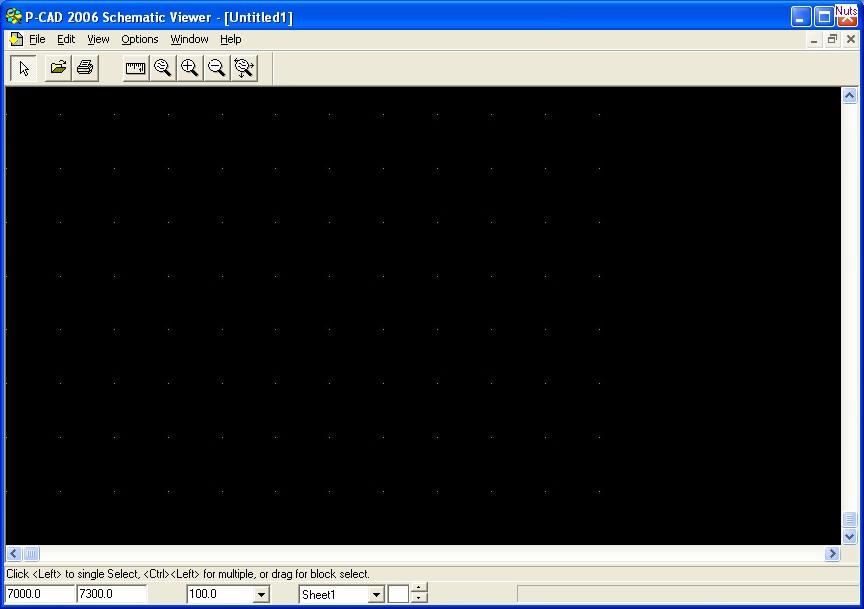 P-CAD 2006 Viewer v.19.02.9660 - скачать бесплатно