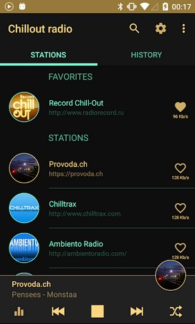 Радио chillout рекорд for android apk download.