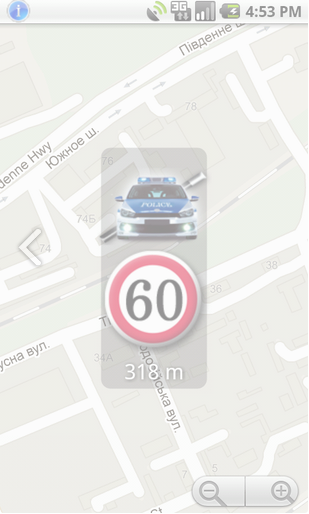 Mapcamdroid 3 8 703 Android