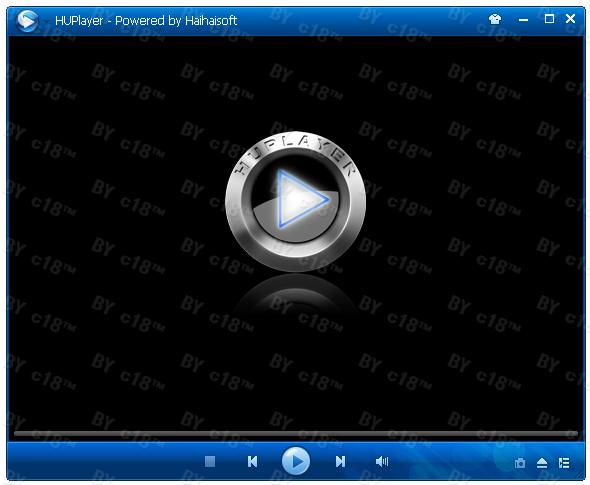 Haihaisoft HUPlayer 1.0.4.5 скачать бесплатно