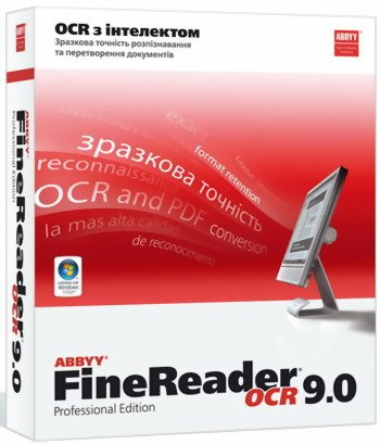 Finereader rus