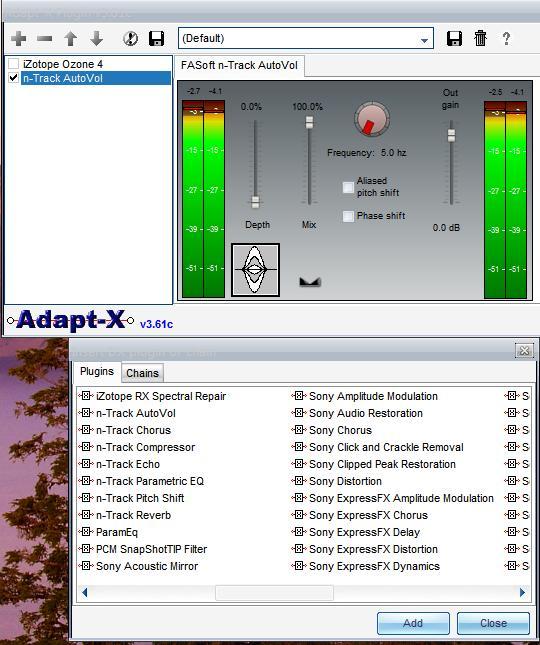 Dsp плагины для aimp