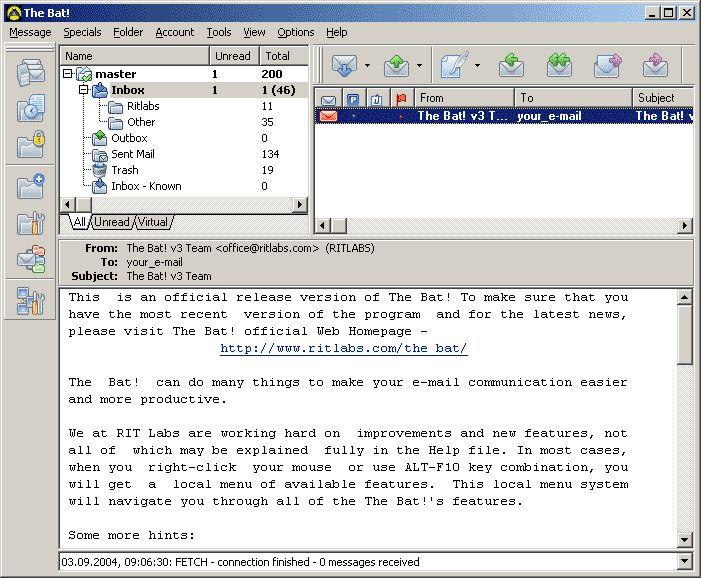 Messages скачать программу