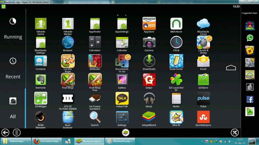 Скачать bluestacks 2 app player на компьютер
