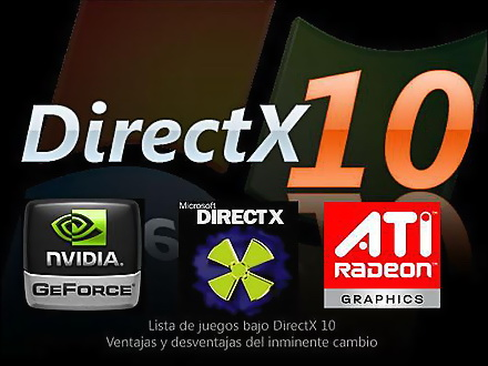 Download directx 10 for windows xp.