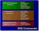 ERD Commander 6.5 для Windows 7 x64 скачать бесплатно