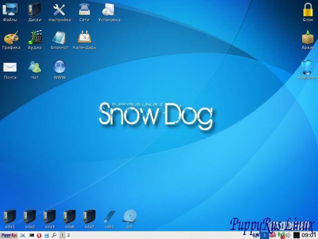 Puppy linux скачать rus.