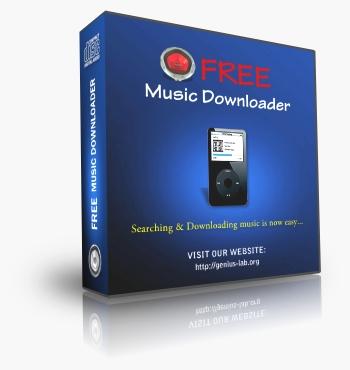 Скачать программу для поиска и скачивания музыки