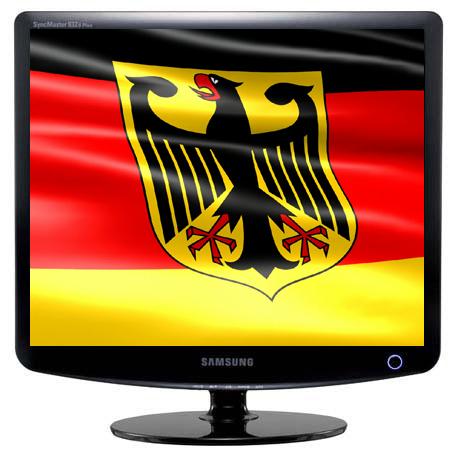 скачать флаг германии