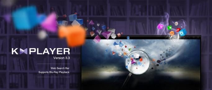 The KMPlayer 3.3.0.32 [сборка от 05.07.2012] скачать бесплатно