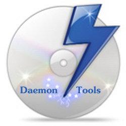 Програмку daemon tools lite последнюю версию