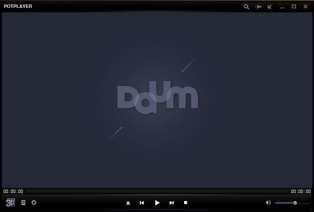 Daum PotPlayer 1.5.40688 [x64] скачать бесплатно