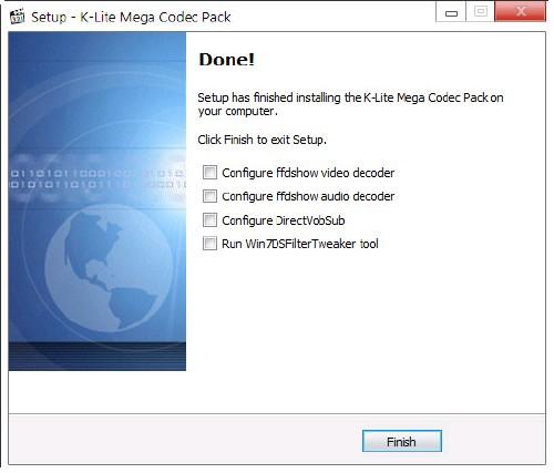 K-Lite Codec Pack Standard 10.0.0 [x32 & x64] скачать бесплатно