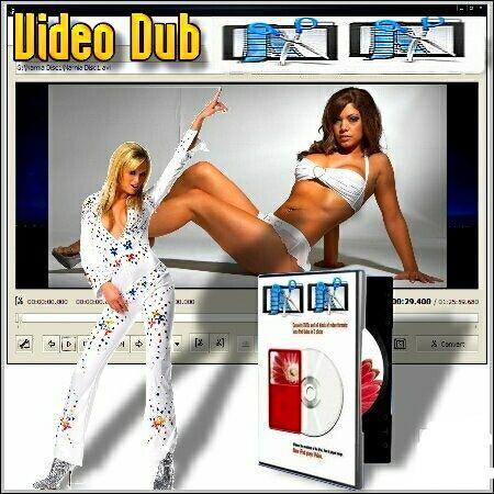 Free Video Dub 2.0.2 build 1124 скачать бесплатно