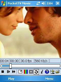 PocketTV Classic 1.4.3 скачать бесплатно.