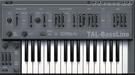 Синтезатор пианино скачать