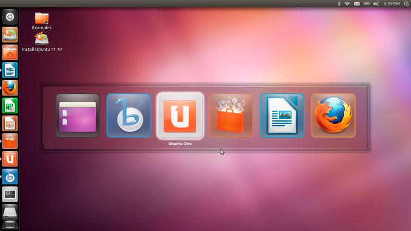 How to make your terminal background transparent under ubuntu 1110/1204
