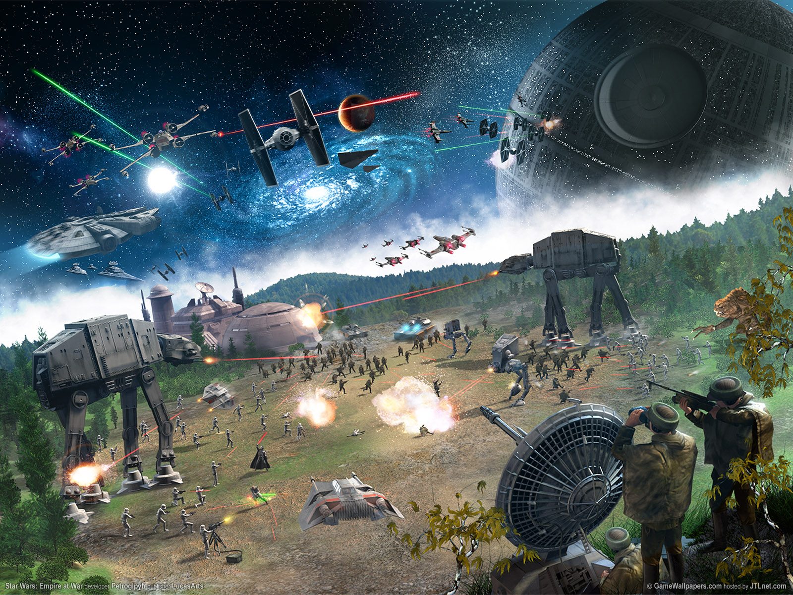 Рżрѵс рёрśс́сè star wars b empire at war рір igroport